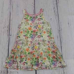 Zara Kids Floral Dress